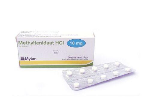 Methylfenidaat kopen online