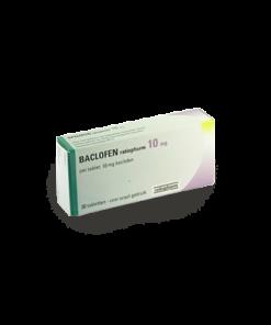 Baclofen Kopen