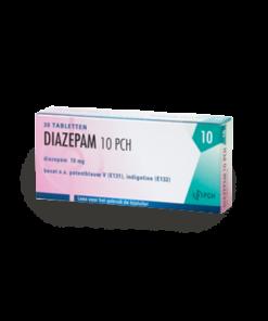 Diazepam 10 mg Kopen