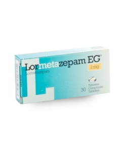 Lormetazepam 2 mg Kopen
