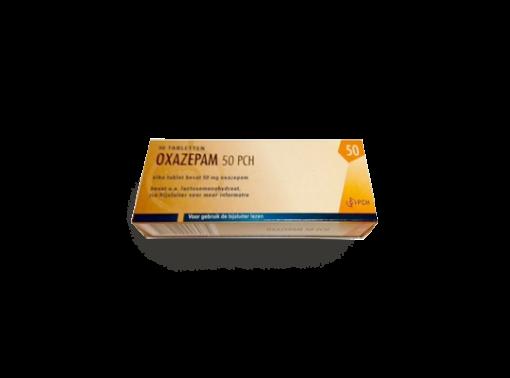 Oxazepam 50 mg Kopen